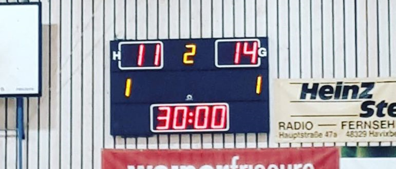 HSG; handball; münster; damen; auswärtssieg
